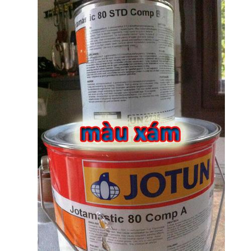 son-lot-epoxy-jotun-jotamastic-80-mau-xam