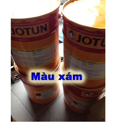 son-lot-epoxy-jotun-penguard-hb-mau-xam