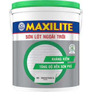 son-lot-maxilite-ngoai-troi
