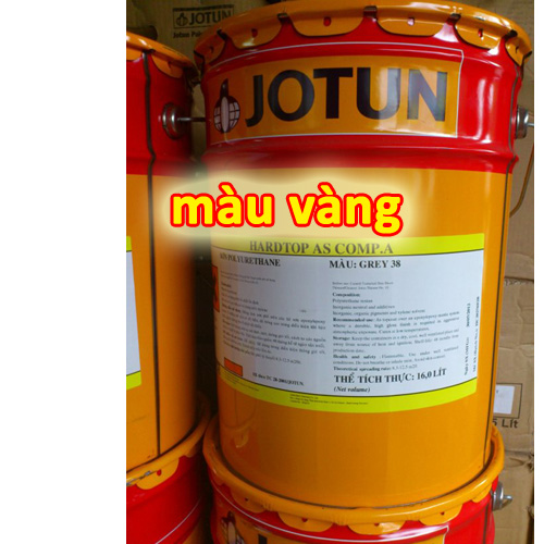 son-phu-epoxy-jotun-hardtop-as-mau-vang