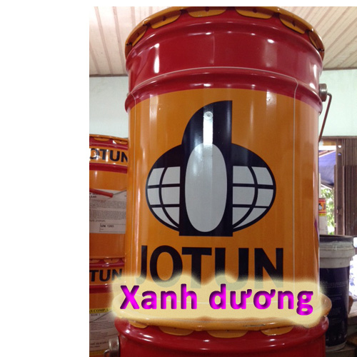 son-phu-epoxy-jotun-penguard-fc-mau-xanh