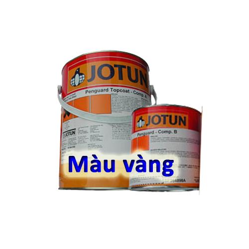 son-phu-epoxy-jotun-penguard-topcoat-mau-vang