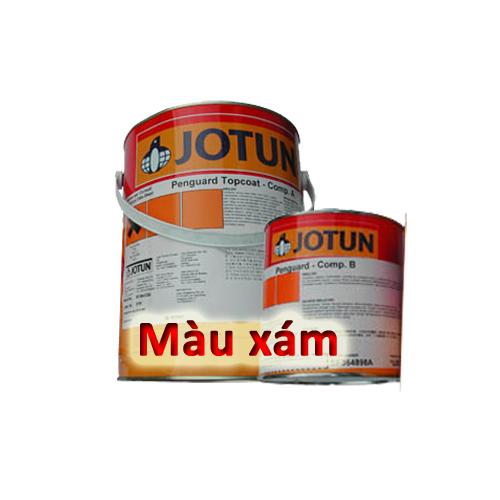 son-phu-epoxy-jotun-penguard-topcoat-mau-xam